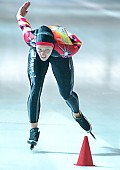 Subject: Lisa Schlimme; Tags: Sport, Lisa Schlimme, GER, Germany, Deutschland, Eisschnelllauf, Speed skating, Schaatsen, Ehemalige, Damen, Ladies, Frau, Mesdames, Female, Women, Athlet, Athlete, Sportler, Wettkämpfer, Sportsman; PhotoID: 2004-10-16-138
