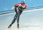 Subject: Felicitas Fettke; Tags: Sport, GER, Germany, Deutschland, Felicitas Fettke, Eisschnelllauf, Speed skating, Schaatsen, Ehemalige, Damen, Ladies, Frau, Mesdames, Female, Women, Athlet, Athlete, Sportler, Wettkämpfer, Sportsman; PhotoID: 2004-10-23-034