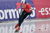 Subject: Barbara de Loor; Tags: Sport, NED, Netherlands, Niederlande, Holland, Dutch, Eisschnelllauf, Speed skating, Schaatsen, Damen, Ladies, Frau, Mesdames, Female, Women, Barbara de Loor, Athlet, Athlete, Sportler, Wettkämpfer, Sportsman; PhotoID: 2005-03-03-3080