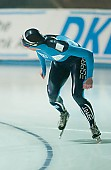 Subject: Claudia Pechstein; Tags: Sport, GER, Germany, Deutschland, Eisschnelllauf, Speed skating, Schaatsen, Damen, Ladies, Frau, Mesdames, Female, Women, Claudia Pechstein, Athlet, Athlete, Sportler, Wettkämpfer, Sportsman; PhotoID: 2005-03-17-0080