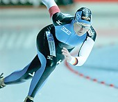 Subject: Jenny Wolf; Tags: Sport, Jenny Wolf, GER, Germany, Deutschland, Eisschnelllauf, Speed skating, Schaatsen, Damen, Ladies, Frau, Mesdames, Female, Women, Athlet, Athlete, Sportler, Wettkämpfer, Sportsman; PhotoID: 2006-01-06-0090