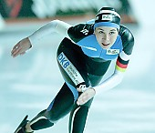 Subject: Nadine Seidenglanz; Tags: Sport, Nadine Seidenglanz, GER, Germany, Deutschland, Eisschnelllauf, Speed skating, Schaatsen, Ehemalige, Damen, Ladies, Frau, Mesdames, Female, Women, Athlet, Athlete, Sportler, Wettkämpfer, Sportsman; PhotoID: 2006-01-06-0186