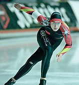 Subject: Alexandra Lipp; Tags: Sport, GER, Germany, Deutschland, Eisschnelllauf, Speed skating, Schaatsen, Damen, Ladies, Frau, Mesdames, Female, Women, Athlet, Athlete, Sportler, Wettkämpfer, Sportsman, Alexandra Lipp; PhotoID: 2006-01-06-0202