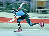 Subject: Jennifer Plate; Tags: Sport, Jennifer Plate, GER, Germany, Deutschland, Eisschnelllauf, Speed skating, Schaatsen, Damen, Ladies, Frau, Mesdames, Female, Women, Athlet, Athlete, Sportler, Wettkämpfer, Sportsman; PhotoID: 2006-02-17-0116