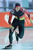 Subject: Philipp Kozalla; Tags: Start, Starting, Sport, Philipp Kozalla, Herren, Men, Gentlemen, Mann, Männer, Gents, Sirs, Mister, GER, Germany, Deutschland, Eisschnelllauf, Speed skating, Schaatsen, Ehemalige, Detail, Athlet, Athlete, Sportler, Wettkämpfer, Sportsman; PhotoID: 2006-02-17-0235