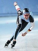 Subject: Arne Becker; Tags: Sport, Herren, Men, Gentlemen, Mann, Männer, Gents, Sirs, Mister, GER, Germany, Deutschland, Eisschnelllauf, Speed skating, Schaatsen, Ehemalige, Athlet, Athlete, Sportler, Wettkämpfer, Sportsman, Arne Becker; PhotoID: 2006-03-05-0139