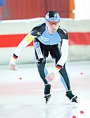 Subject: Arne Becker; Tags: Sport, Herren, Men, Gentlemen, Mann, Männer, Gents, Sirs, Mister, GER, Germany, Deutschland, Eisschnelllauf, Speed skating, Schaatsen, Ehemalige, Athlet, Athlete, Sportler, Wettkämpfer, Sportsman, Arne Becker; PhotoID: 2006-03-12-0536