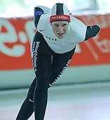 Subject: Donna Koot; Tags: Sport, NED, Netherlands, Niederlande, Holland, Dutch, Eisschnelllauf, Speed skating, Schaatsen, Donna Koot, Damen, Ladies, Frau, Mesdames, Female, Women, Athlet, Athlete, Sportler, Wettkämpfer, Sportsman; PhotoID: 2006-07-29-0871