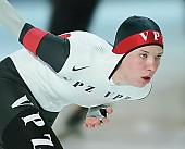 Subject: Anneke ten Hove; Tags: Sport, NED, Netherlands, Niederlande, Holland, Dutch, Eisschnelllauf, Speed skating, Schaatsen, Damen, Ladies, Frau, Mesdames, Female, Women, Athlet, Athlete, Sportler, Wettkämpfer, Sportsman, Anneke Ten Hove; PhotoID: 2006-10-07-0012