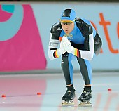 Subject: Denny Ihle; Tags: Sport, Herren, Men, Gentlemen, Mann, Männer, Gents, Sirs, Mister, GER, Germany, Deutschland, Eisschnelllauf, Speed skating, Schaatsen, Denny Ihle, Athlet, Athlete, Sportler, Wettkämpfer, Sportsman; PhotoID: 2006-11-17-0055