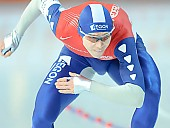 Subject: Gerard van Velde; Tags: Start, Starting, Sport, NED, Netherlands, Niederlande, Holland, Dutch, Herren, Men, Gentlemen, Mann, Männer, Gents, Sirs, Mister, Gerard van Velde, Eisschnelllauf, Speed skating, Schaatsen, Detail, Athlet, Athlete, Sportler, Wettkämpfer, Sportsman; PhotoID: 2006-11-18-1711