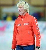 Subject: Wopke de Vegt; Tags: Wopke de Vegt, Trainer, Coach, Betreuer, Sport, NED, Netherlands, Niederlande, Holland, Dutch, Eisschnelllauf, Speed skating, Schaatsen; PhotoID: 2006-11-18-2267