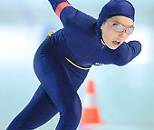 Subject: Sandra Bockje; Tags: Sport, Sandra Bockje, GER, Germany, Deutschland, Eisschnelllauf, Speed skating, Schaatsen, Ehemalige, Damen, Ladies, Frau, Mesdames, Female, Women, Athlet, Athlete, Sportler, Wettkämpfer, Sportsman; PhotoID: 2006-12-09-0207