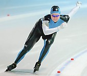 Subject: Maria Hüttenrauch; Tags: Sport, Maria Hüttenrauch, GER, Germany, Deutschland, Eisschnelllauf, Speed skating, Schaatsen, Ehemalige, Damen, Ladies, Frau, Mesdames, Female, Women, Athlet, Athlete, Sportler, Wettkämpfer, Sportsman; PhotoID: 2007-01-20-0384