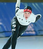 Subject: Anneke ten Hove; Tags: Sport, NED, Netherlands, Niederlande, Holland, Dutch, Eisschnelllauf, Speed skating, Schaatsen, Damen, Ladies, Frau, Mesdames, Female, Women, Athlet, Athlete, Sportler, Wettkämpfer, Sportsman, Anneke Ten Hove; PhotoID: 2007-01-27-0031