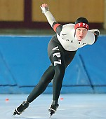 Subject: Anneke ten Hove; Tags: Sport, NED, Netherlands, Niederlande, Holland, Dutch, Eisschnelllauf, Speed skating, Schaatsen, Damen, Ladies, Frau, Mesdames, Female, Women, Athlet, Athlete, Sportler, Wettkämpfer, Sportsman, Anneke Ten Hove; PhotoID: 2007-01-27-0215