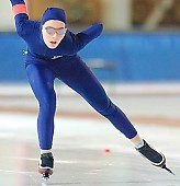 Subject: Sandra Bockje; Tags: Sport, Sandra Bockje, GER, Germany, Deutschland, Eisschnelllauf, Speed skating, Schaatsen, Ehemalige, Damen, Ladies, Frau, Mesdames, Female, Women, Athlet, Athlete, Sportler, Wettkämpfer, Sportsman; PhotoID: 2007-10-20-0780