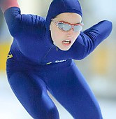 Subject: Sandra Bockje; Tags: Sport, Sandra Bockje, GER, Germany, Deutschland, Eisschnelllauf, Speed skating, Schaatsen, Ehemalige, Damen, Ladies, Frau, Mesdames, Female, Women, Athlet, Athlete, Sportler, Wettkämpfer, Sportsman; PhotoID: 2007-10-20-0783