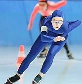 Subject: Sandra Bockje; Tags: Sport, Sandra Bockje, GER, Germany, Deutschland, Eisschnelllauf, Speed skating, Schaatsen, Ehemalige, Damen, Ladies, Frau, Mesdames, Female, Women, Athlet, Athlete, Sportler, Wettkämpfer, Sportsman; PhotoID: 2007-11-11-0186