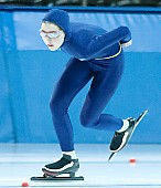 Subject: Sandra Bockje; Tags: Sport, Sandra Bockje, GER, Germany, Deutschland, Eisschnelllauf, Speed skating, Schaatsen, Ehemalige, Damen, Ladies, Frau, Mesdames, Female, Women, Athlet, Athlete, Sportler, Wettkämpfer, Sportsman; PhotoID: 2007-11-25-0284