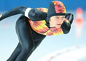 Subject: Paul Richter; Tags: Sport, Paul Richter, Herren, Men, Gentlemen, Mann, Männer, Gents, Sirs, Mister, GER, Germany, Deutschland, Eisschnelllauf, Speed skating, Schaatsen, Athlet, Athlete, Sportler, Wettkämpfer, Sportsman; PhotoID: 2007-12-02-0559
