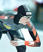 Subject: Danielle Wotherspoon-Gregg; Tags: Sport, Eisschnelllauf, Speed skating, Schaatsen, Danielle Wotherspoon, Damen, Ladies, Frau, Mesdames, Female, Women, CAN, Canada, Kanada, Athlet, Athlete, Sportler, Wettkämpfer, Sportsman; PhotoID: 2007-12-15-0078
