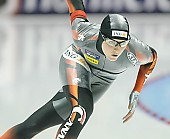 Subject: Danielle Wotherspoon-Gregg; Tags: Sport, Eisschnelllauf, Speed skating, Schaatsen, Danielle Wotherspoon, Damen, Ladies, Frau, Mesdames, Female, Women, CAN, Canada, Kanada, Athlet, Athlete, Sportler, Wettkämpfer, Sportsman; PhotoID: 2008-01-19-0103