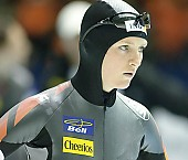 Subject: Danielle Wotherspoon-Gregg; Tags: Sport, Eisschnelllauf, Speed skating, Schaatsen, Danielle Wotherspoon, Damen, Ladies, Frau, Mesdames, Female, Women, CAN, Canada, Kanada, Athlet, Athlete, Sportler, Wettkämpfer, Sportsman; PhotoID: 2008-01-20-0148