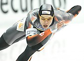Subject: Michael Ireland; Tags: Sport, Mike Ireland, Herren, Men, Gentlemen, Mann, Männer, Gents, Sirs, Mister, Eisschnelllauf, Speed skating, Schaatsen, CAN, Canada, Kanada, Athlet, Athlete, Sportler, Wettkämpfer, Sportsman; PhotoID: 2008-02-22-0393