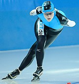 Subject: Felicitas Fettke; Tags: Sport, GER, Germany, Deutschland, Felicitas Fettke, Eisschnelllauf, Speed skating, Schaatsen, Ehemalige, Damen, Ladies, Frau, Mesdames, Female, Women, Athlet, Athlete, Sportler, Wettkämpfer, Sportsman; PhotoID: 2008-10-31-0509