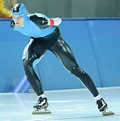 Subject: Veit Dubiel; Tags: Veit Dubiel, Sport, Herren, Men, Gentlemen, Mann, Männer, Gents, Sirs, Mister, GER, Germany, Deutschland, Eisschnelllauf, Speed skating, Schaatsen, Athlet, Athlete, Sportler, Wettkämpfer, Sportsman; PhotoID: 2008-10-31-1362
