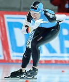 Subject: Katrin Mattscherodt; Tags: Sport, Katrin Mattscherodt, GER, Germany, Deutschland, Eisschnelllauf, Speed skating, Schaatsen, Damen, Ladies, Frau, Mesdames, Female, Women, Athlet, Athlete, Sportler, Wettkämpfer, Sportsman; PhotoID: 2008-11-01-0288