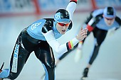 Subject: Jane Halfpap; Tags: Sport, Jane Halfpap, GER, Germany, Deutschland, Eisschnelllauf, Speed skating, Schaatsen, Ehemalige, Damen, Ladies, Frau, Mesdames, Female, Women, Athlet, Athlete, Sportler, Wettkämpfer, Sportsman; PhotoID: 2008-12-19-0084