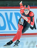 Subject: Isabell Ost; Tags: Sport, Isabell Ost, GER, Germany, Deutschland, Eisschnelllauf, Speed skating, Schaatsen, Damen, Ladies, Frau, Mesdames, Female, Women, Athlet, Athlete, Sportler, Wettkämpfer, Sportsman; PhotoID: 2008-12-19-0102