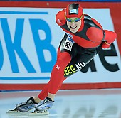 Subject: Marco Weber; Tags: Sport, Marco Weber, Herren, Men, Gentlemen, Mann, Männer, Gents, Sirs, Mister, GER, Germany, Deutschland, Eisschnelllauf, Speed skating, Schaatsen, Athlet, Athlete, Sportler, Wettkämpfer, Sportsman; PhotoID: 2008-12-19-0201