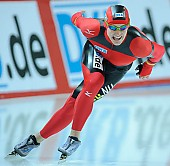 Subject: Marco Weber; Tags: Sport, Marco Weber, Herren, Men, Gentlemen, Mann, Männer, Gents, Sirs, Mister, GER, Germany, Deutschland, Eisschnelllauf, Speed skating, Schaatsen, Athlet, Athlete, Sportler, Wettkämpfer, Sportsman; PhotoID: 2008-12-19-0204