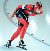 Subject: Felicitas Fettke; Tags: Sport, GER, Germany, Deutschland, Felicitas Fettke, Eisschnelllauf, Speed skating, Schaatsen, Ehemalige, Damen, Ladies, Frau, Mesdames, Female, Women, Athlet, Athlete, Sportler, Wettkämpfer, Sportsman; PhotoID: 2008-12-20-0728