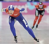 Subject: Paulien van Deutekom; Tags: Sport, Paulien van Deutekom, NED, Netherlands, Niederlande, Holland, Dutch, Eisschnelllauf, Speed skating, Schaatsen, Damen, Ladies, Frau, Mesdames, Female, Women, Athlet, Athlete, Sportler, Wettkämpfer, Sportsman; PhotoID: 2009-01-10-2128