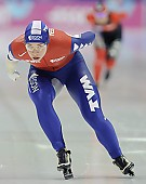Subject: Paulien van Deutekom; Tags: Sport, Paulien van Deutekom, NED, Netherlands, Niederlande, Holland, Dutch, Eisschnelllauf, Speed skating, Schaatsen, Damen, Ladies, Frau, Mesdames, Female, Women, Athlet, Athlete, Sportler, Wettkämpfer, Sportsman; PhotoID: 2009-01-10-2132