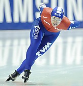Subject: Paulien van Deutekom; Tags: Sport, Paulien van Deutekom, NED, Netherlands, Niederlande, Holland, Dutch, Eisschnelllauf, Speed skating, Schaatsen, Damen, Ladies, Frau, Mesdames, Female, Women, Athlet, Athlete, Sportler, Wettkämpfer, Sportsman; PhotoID: 2009-01-11-0444