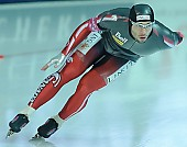 Subject: Vincent Labrie; Tags: Vincent Labrie, Sport, Herren, Men, Gentlemen, Mann, Männer, Gents, Sirs, Mister, Eisschnelllauf, Speed skating, Schaatsen, CAN, Canada, Kanada, Athlet, Athlete, Sportler, Wettkämpfer, Sportsman; PhotoID: 2009-01-30-0968