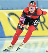 Subject: Lucille Weber; Tags: Sport, Lucille Weber, GER, Germany, Deutschland, Eisschnelllauf, Speed skating, Schaatsen, Ehemalige, Damen, Ladies, Frau, Mesdames, Female, Women, Athlet, Athlete, Sportler, Wettkämpfer, Sportsman; PhotoID: 2009-02-07-1325