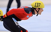 Subject: Sebastian Praus; Tags: Sport, Shorttrack, Short Track, Sebastian Praus, Herren, Men, Gentlemen, Mann, Männer, Gents, Sirs, Mister, GER, Germany, Deutschland, Athlet, Athlete, Sportler, Wettkämpfer, Sportsman; PhotoID: 2009-02-13-1023