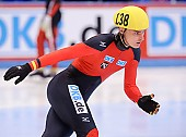 Subject: Robert Seifert; Tags: Sport, Shorttrack, Short Track, Robert Seifert, Herren, Men, Gentlemen, Mann, Männer, Gents, Sirs, Mister, GER, Germany, Deutschland, Athlet, Athlete, Sportler, Wettkämpfer, Sportsman; PhotoID: 2009-02-14-0160