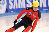 Subject: Robert Seifert; Tags: Sport, Shorttrack, Short Track, Robert Seifert, Herren, Men, Gentlemen, Mann, Männer, Gents, Sirs, Mister, GER, Germany, Deutschland, Athlet, Athlete, Sportler, Wettkämpfer, Sportsman; PhotoID: 2009-02-14-0182