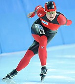 Subject: Felicitas Fettke; Tags: Sport, GER, Germany, Deutschland, Felicitas Fettke, Eisschnelllauf, Speed skating, Schaatsen, Ehemalige, Damen, Ladies, Frau, Mesdames, Female, Women, Athlet, Athlete, Sportler, Wettkämpfer, Sportsman; PhotoID: 2009-02-21-0467