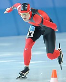 Subject: Felicitas Fettke; Tags: Sport, GER, Germany, Deutschland, Felicitas Fettke, Eisschnelllauf, Speed skating, Schaatsen, Ehemalige, Damen, Ladies, Frau, Mesdames, Female, Women, Athlet, Athlete, Sportler, Wettkämpfer, Sportsman; PhotoID: 2009-02-22-0455