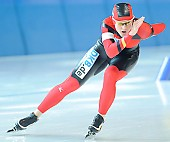 Subject: Felicitas Fettke; Tags: Sport, GER, Germany, Deutschland, Felicitas Fettke, Eisschnelllauf, Speed skating, Schaatsen, Ehemalige, Damen, Ladies, Frau, Mesdames, Female, Women, Athlet, Athlete, Sportler, Wettkämpfer, Sportsman; PhotoID: 2009-02-22-0456