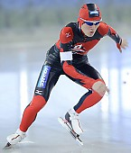 Subject: Daichi Yamanaka; Tags: Start, Starting, Sport, JPN, Japan, Nippon, Herren, Men, Gentlemen, Mann, Männer, Gents, Sirs, Mister, Eisschnelllauf, Speed skating, Schaatsen, Detail, Daichi Yamanaka, Athlet, Athlete, Sportler, Wettkämpfer, Sportsman; PhotoID: 2009-03-01-0357