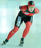 Subject: Felicitas Fettke; Tags: Sport, GER, Germany, Deutschland, Felicitas Fettke, Eisschnelllauf, Speed skating, Schaatsen, Ehemalige, Damen, Ladies, Frau, Mesdames, Female, Women, Athlet, Athlete, Sportler, Wettkämpfer, Sportsman; PhotoID: 2009-03-07-0520